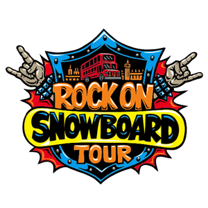 ROCK ON SNOWBOARD/SKI TOUR AVORIAZ