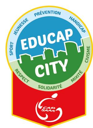 Partenaire Institutionnel - Educap City