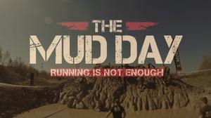 The Mud Day Pays d'Aix