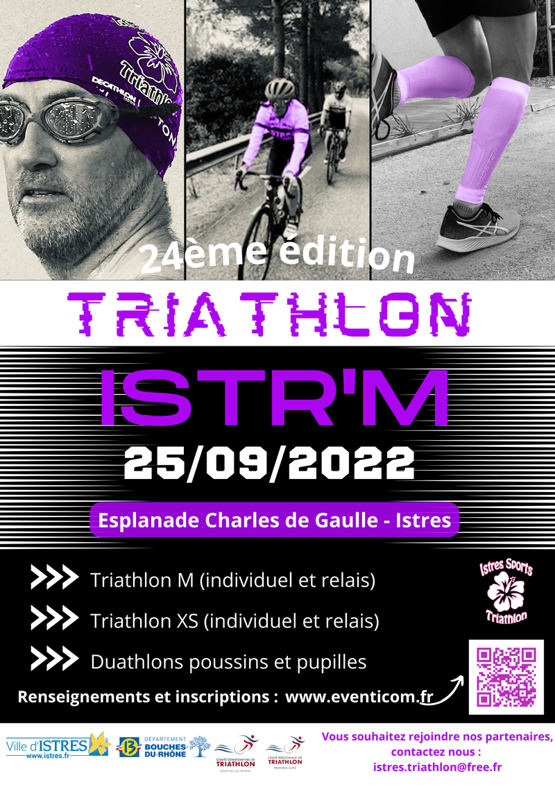 triathlon istres inscription