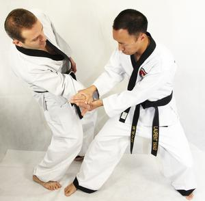 STAGE HAPKIDO