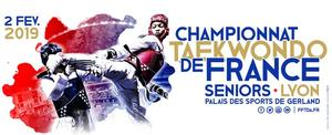Championnat France Seniors