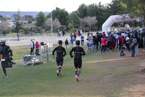 Run & Bike Marignane - 03/02/2019