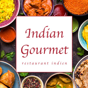 INDIAN GOURMET