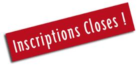 Clôture des inscriptions ! - Actualité - Association Parents d'Eleves  Philippe Vinson - Loisirs