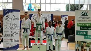 Tournoi National Excellence Minimes du samedi 2 novembre 2019