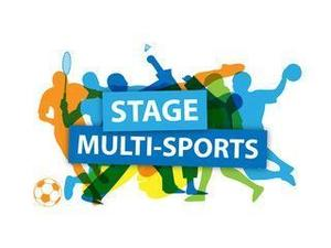 Stage Multisports Avril