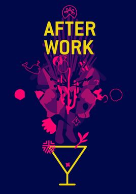 After work - GARAGE SUBASI 19h