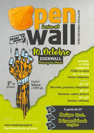 RESULTATS OPENWALL #4