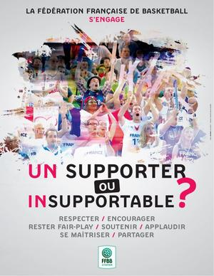 Un supporter OU insupportable ?