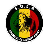 Soldiers Of Liberty Army - Association Airsoft - La Seyne Sur Mer