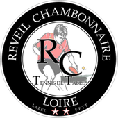 Réveil Chambonnaire Tennis de Table - Association Tennis de Table