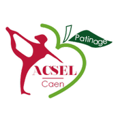 ACSEL CAEN PATINAGE