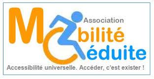 logo de l'association Mobilité Réduite