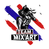 Team Mix Art