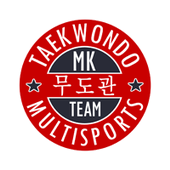 MK TEAM TAEKWONDO MUDO KWAN TRAINING CAMP