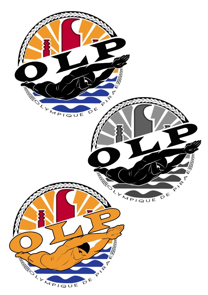 Les logos de la famille ALDON