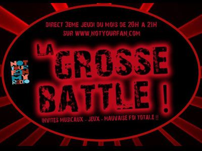 LA GROSSE BATTLE