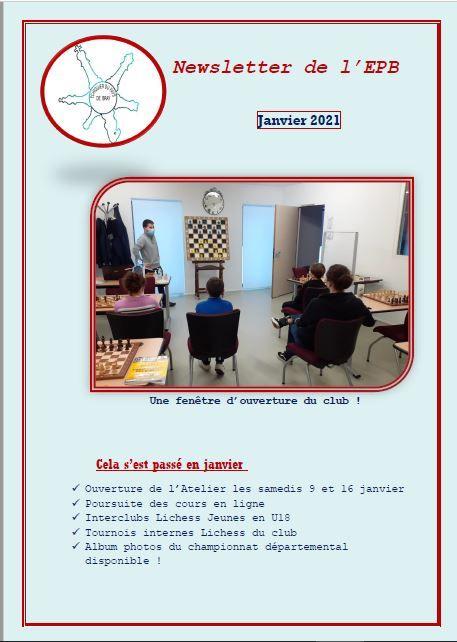 Gazette de Rentrée