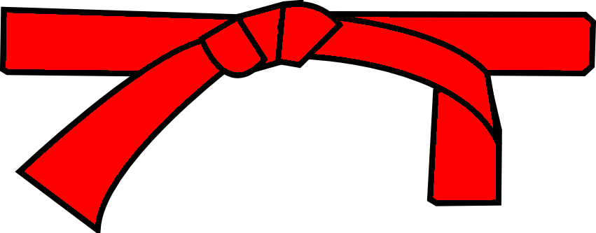 Ceinture noire - 8ème dan